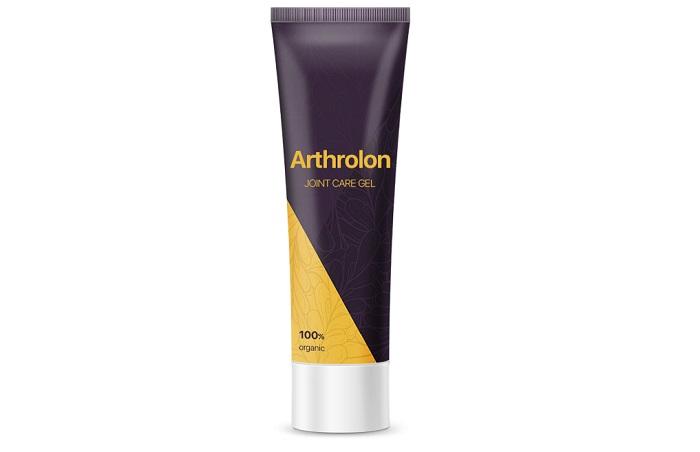 Arthrolon für Gelenke: enthält nur aktive Wirkstoffe!