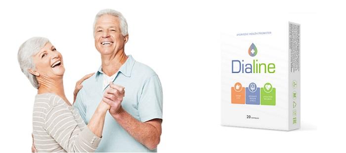 Dialine diabetes mellitus: schnell und dauerhaft senkt den Blutzuckerspiegel!