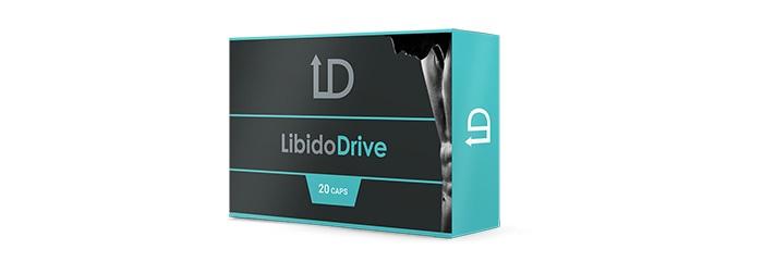 Libido Drive für Potenz: der Effekt tritt unmittelbar nach der Einnahme des Mittels ein!