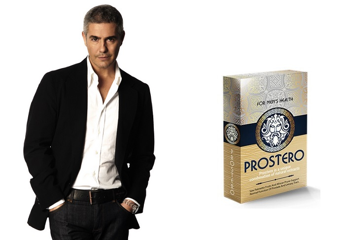 Prostero von Prostatitis: revolution in der Behandlung der chronischen Prostatitis!