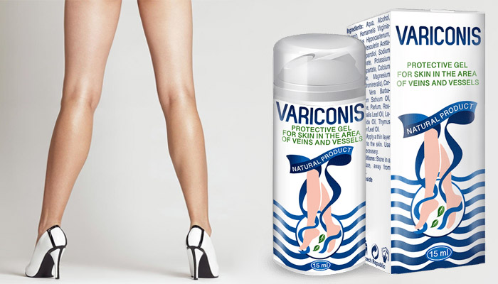 Variconis gegen krampfadern: gesunde und schöne füße