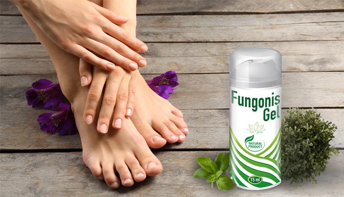Fungonis Gel gegen pilz: Der Verkaufsschlager unter den Anti-Pilz-Mitteln