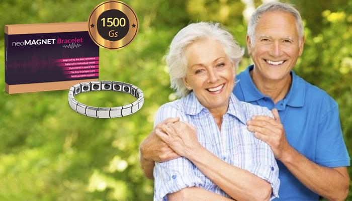 Neomagnet Bracelet: sie werden den schmerz in 7 minuten lindern und in 28 tagen für immer beseitigen