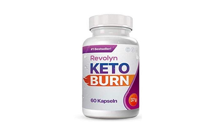 Revolyn Keto Burn abnehmen: sorgt für eine beschleunigte Fettverbrennung und eine schlanke Figur!