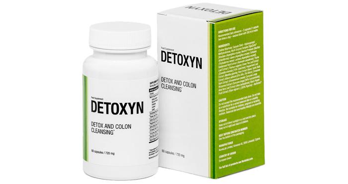 Detoxyn: Eine effektive Waffe gegen Parasiten!