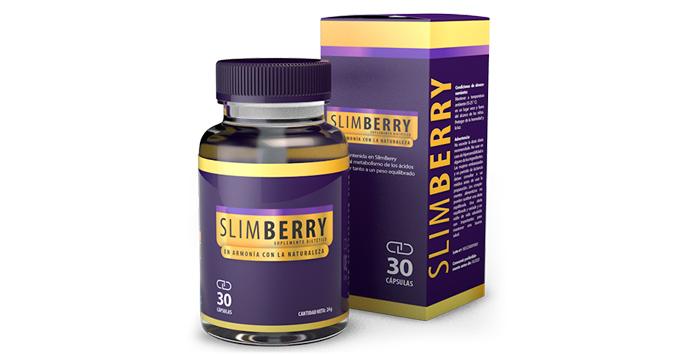 Slimberry: Du brauchst nur 30 Tage, um 15 Kilo zu verlieren!