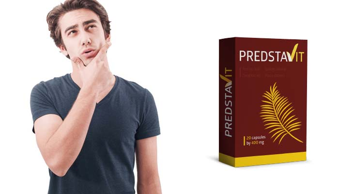 Predstavit: Revolution in der Behandlung der chronischen Prostatitis