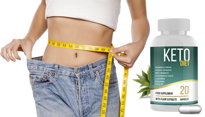 Keto Diet: Sichere Gewichtsabnahme durch die Ketose