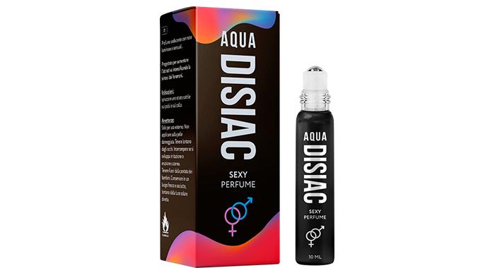 Aqua Disiac: ist ein Produkt, das die sexuelle Lust sofort steigert