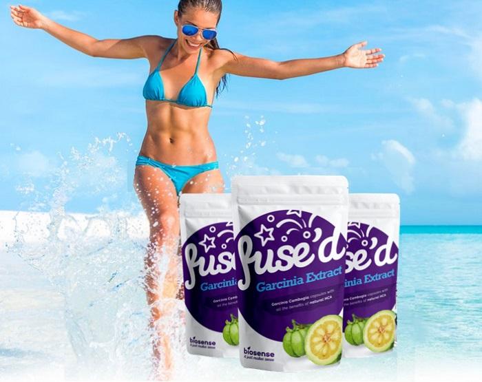 Fuse'd Garcinia Extract stand abnehmen: der einfache Weg, um eine schlanke Figur zu erreichen!