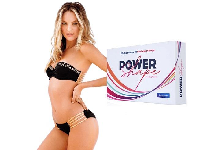 PowerShape abnehmen: Verbrennen Sie Natürlich bis zu 40 Kilo Fett pro Kurs ohne Anstrengende Diäten und Übungen!