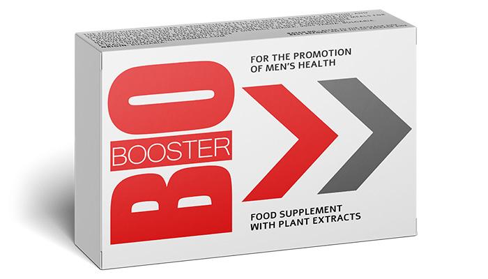 BioBooster für die Potenz: Erhalte maximale sexuelle Vorteile