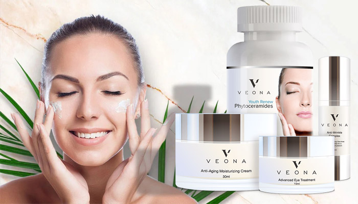Veona Anti-Falten: Eine professionelle Hautpflege-Lösung für daheim