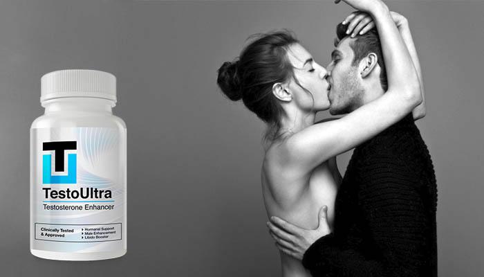 TestoUltra für potenz: wird Ihr Sexleben revolutionieren!