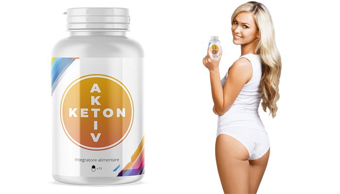 Keton Aktiv zum Abnehmen: Absorbiert das Fett und wandelt es in Energie um