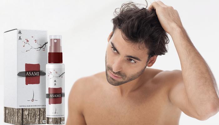 ASAMI für das Haarwachstum: Die natürliche Verbesserung für Ihr Haar