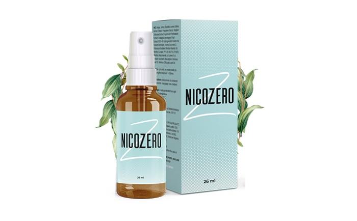 NicoZero Rauchen: erspart Ihnen eine schädliche Gewohnheit für immer!