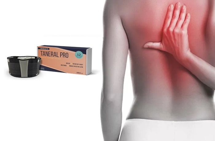 TANERAL PRO für Gelenke: schnelle Hilfe bei Schmerzen und Entzündungen!