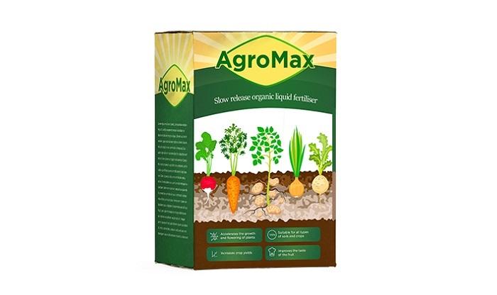 AgroMax biodünger: organischer Dünger zur Steigerung des Wachstums von Gartenkulturen!