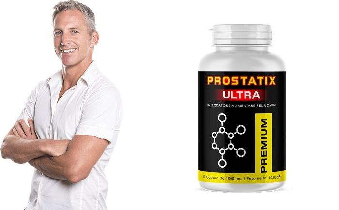 Prostatix Ultra von Prostatitis: stellen Sie Ihre Sex-Funktionen wieder her ohne schmerzhafte und demütigende medizinische Behandlung!
