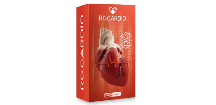 ReCardio von Bluthochdruck: ßeseitigt den Tonus der Gefäße!