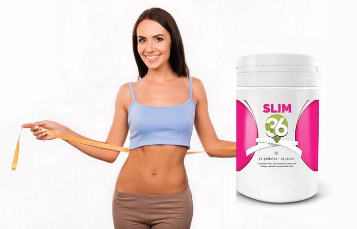 Slim36 abnehmen: schlanke Figur ohne Schaden für die Gesundheit!