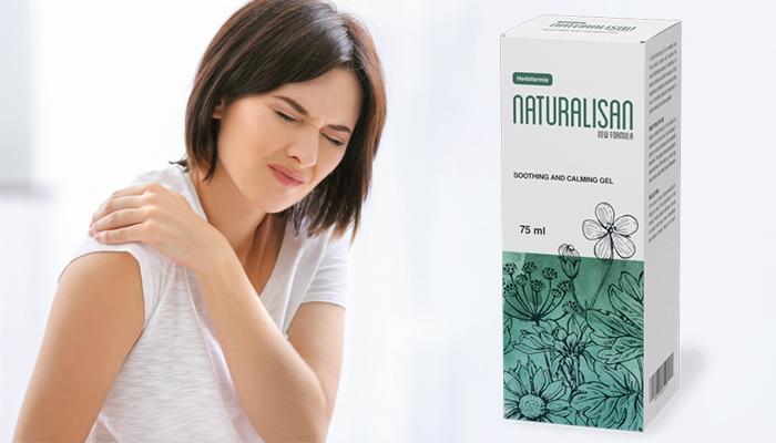 Naturalisan für Gelenke: In 28 Tagen werden Sie vergessen, dass Sie jemals Schmerzen in den Gelenken oder im Rücken hatten