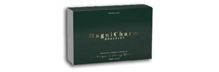 MagniCharm Bracelet gegen Schmerzen: Sie werden den Schmerz in 7 Minuten lindern und in 28 Tagen für immer beseitigen