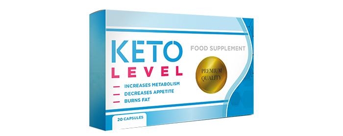 Keto Level zum Abnehmen: Doppelschlag auf zusätzliche Kilos!