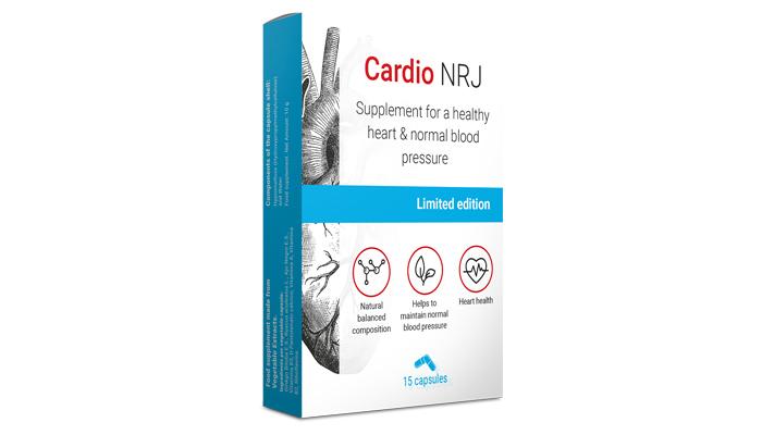 Cardio NRJ gegen Bluthochdruck: talles, was man für ein gesundes Herz braucht