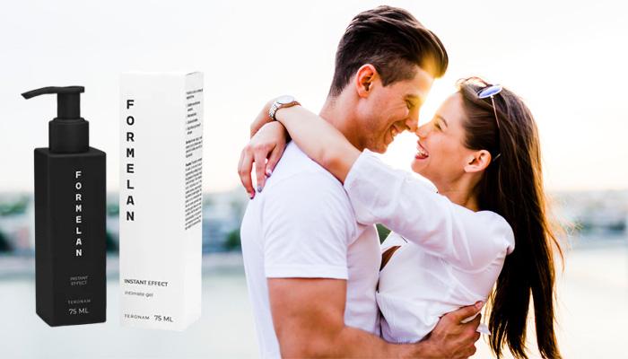 Formelan für die Potenz: In 28 Tagen ist Ihr Penis binnen 4 Sekunden zum Sex bereit sein