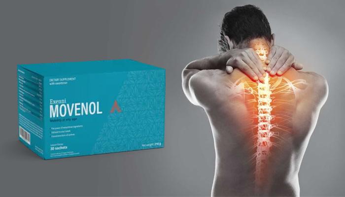 Movenol 2 zur Verjüngung: In 28 Tagen werden Sie Ihre volle körperliche Fitness ohne Schmerzen wiedererlangen und Ihr Aussehen um mindestens 15 Jahre verjüngen