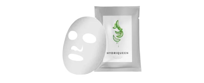 Hydriqueen Anti-Falten: Sie entfernen 98% Falten und verjüngen die Gesichts