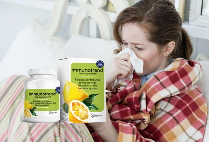 Immunotrend von Viren: Besorgen Sie sich eine Superimmunität für das ganze Jahr!