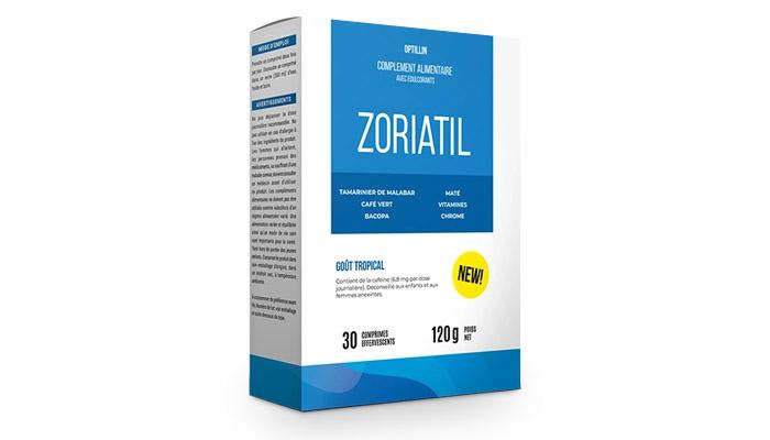 Zoriatil zur Gewichtsreduktion: In 28 Tagen nehmen Sie 14 kg ab