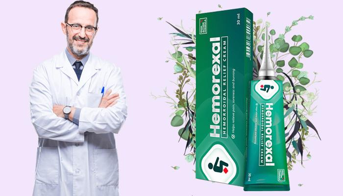 Hemorexal gegen Hämorrhoiden: Schnelle Linderung von Schmerzen und Symptomen