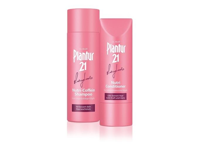 Plantur21 von Haarausfall: schickes Haar für 1 Kurs!