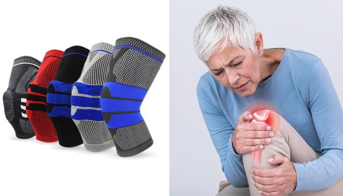 KneeFix Pro gegen Knieschmerzen: Eine neue kostengünstige Lösung für Ihre schmerzenden Knie