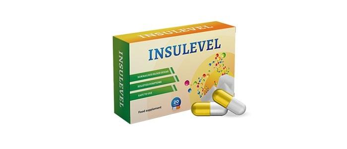 INSULEVEL von Diabetes: Diabetes unter Kontrolle bringen!