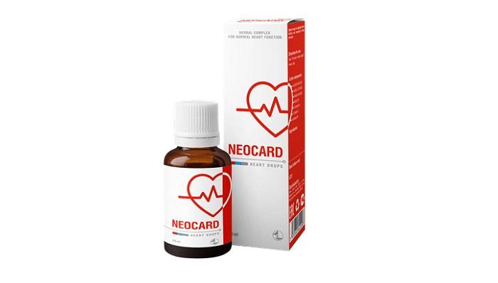 Neocard von Bluthochdruck: normaler Blutdruck seit der ersten Einnahme und für ewig!