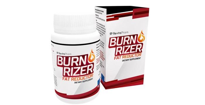 Burnrizer abnehmen: neue Methode zur Behandlung von Übergewicht!